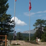 Camp Tahosa - John Rowan