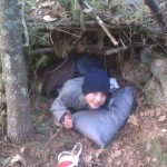 Snug as a Bug - Wilderness Survivalist